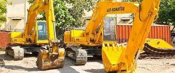 Used Machinery Equipment