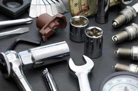 Vehicle Tools