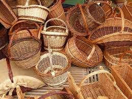 Wicker Crafts